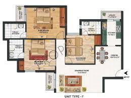 paras tierea in sector 137 noida price location map floor