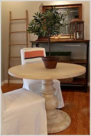 Dining Room Tables Pottery Barn by New Bistro Dining Table