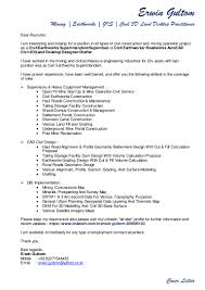 erwin gultom u0027s cover letter u0026 resume 2017