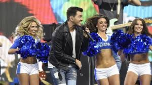 andy grammer s nfl halftime show ripped to shreds on variety