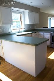 kitchen cabinet refacing ideas diy kitchen cabinet refacing our before afters driven by decor