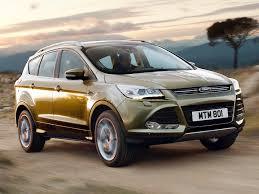 ford kuga specs 2012 2013 2014 2015 2016 autoevolution