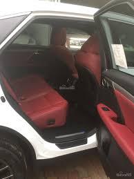 xe lexus rx350 doi 2007 bán xe lexus rx350 fsport đời 2016 màu trắng nhập khẩu chính hãng