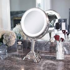 Makeup Vanity Mirror With Lights Makeup Costco