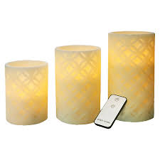 waverly led flameless candles with remote walgreens