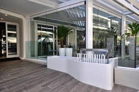 vetrata veranda parcheggio sunglas sandrorossi sandro