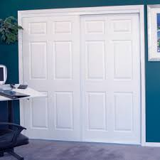 Panel Closet Doors Wardrobe Doors