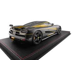 koenigsegg chrome 1 18 koenigsegg agera s 1 18 frontiart model co ltd
