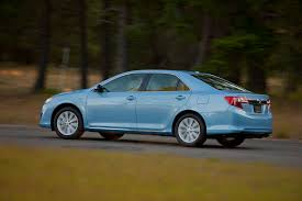 2013 toyota camry value 2013 toyota camry reviews and rating motor trend