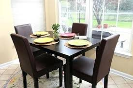 4 person table set 4 person table 4 person table trick 4 person dining table set