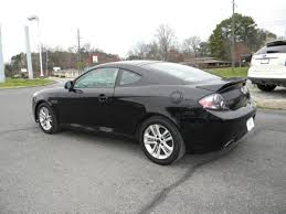 hyundai tiburon gs 2008 used hyundai tiburon 7 000 for sale used cars on