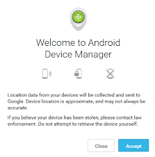android device manager not working geolocation how to acceptance in android device manager