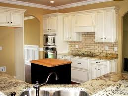 How To Distress White Kitchen Cabinets Distress White Kitchen - Distress kitchen cabinets