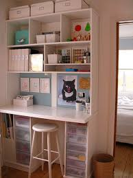 Small Craft Desk I A That One Day Everything In My House Will Be