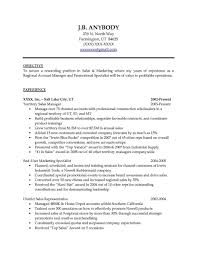 Successful Resume Templates How To Write An Excellent Resume Business Insider Impressive