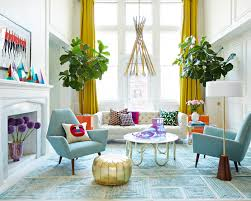 Living Room Furniture Designs Catalogue Jonathan Adler Creates Modern American Glamour In This Fab Living