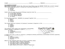 evolution starts with worksheet answers guillermotull com