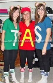 Halloween Costume Ideas 3 Girls 3 Person Costume Ideas Google Costumes