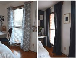 how long should curtains be on a window integralbook com