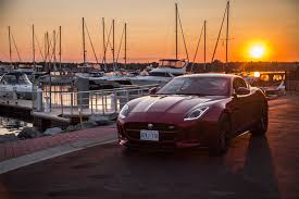 review 2017 jaguar f type s manual canadian auto review