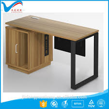 Computer Desk Simple by Furniture Office Simple Panel Office Computer Desk T05 Computer
