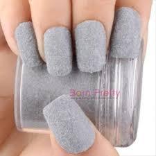 matte gray nail polish simple gray makeup u0026 nails pinterest
