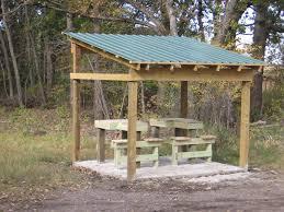 outdoor shooting range design plans