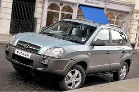 hyundai tucson 2007 review hyundai tucson 2004 2009 used car review car review rac drive