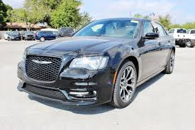 Trailers For Sale Near San Antonio Tx New 2018 Chrysler 300 300s For Sale In The San Antonio And New
