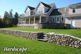 the growing company inc landscape design contracting