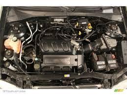 Ford Escape Specs - 2004 ford escape xls v6 3 0l dohc 24 valve v6 engine photo
