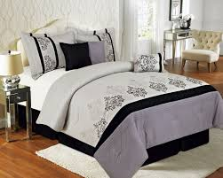 bedroom design ideas awesome black and red comforter cal king