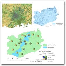 Brussels Map Coherent Mapping For Integrated Water Management In Brussels