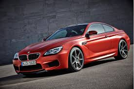2015 m6 bmw 2016 bmw m6 gets revised styling more standard equipment
