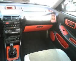 Car Interior Spray Paint Interior Design Ideas - Interior car design ideas