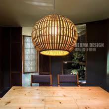 Cottage Pendant Lighting Compare Prices On Bamboo Cottage Online Shopping Buy Low Price