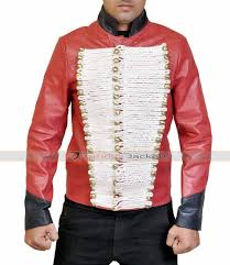 red leather motorcycle jacket daredevil red motorcycle leather jacket