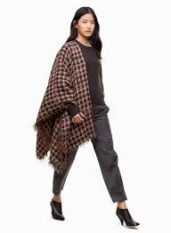 Wilfred Costume Vouvant Blanket Aritzia