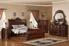 Bedroom Set Design Furniture B030