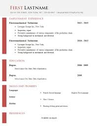 Sample Resume Word File Download by Cv Format In Word File Download Create Professional Resumes