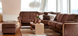 canapé d angle bois canapé d angle classique bois 6 places eldorado ekornes