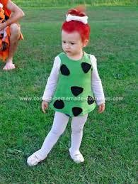 Flintstones Halloween Costumes Pebbles Flintstone Infant Halloween Costume Bethany Dunham
