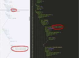Elastic Search Mapping Elasticsearch Version 1 4 Error Mapping U0026 Error Date Histogram