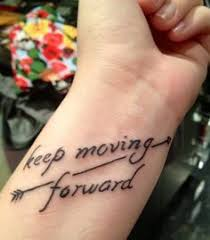 best 25 small quote tattoos ideas on inspiring