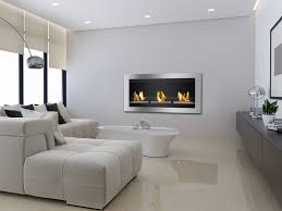 wall mounted ethanol fireplace reviews wall decoration ideas