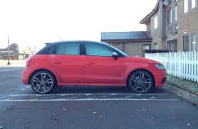 audi s1 sportback 2015 term test review by car magazine