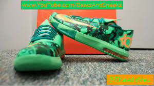 kd 6 easter nike kd vi easter review