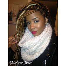marley hair extensions new hair faux marley loc extensions mckenzie renae
