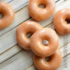 krispy kreme special offer happy hour projects