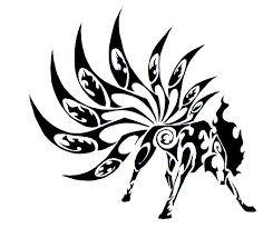 tribal design tribal design 02